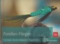 Forellen-Fliegen: Die besten Muster erfolgreicher Fliegenfischer