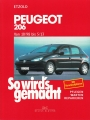 Peugeot 206 ab 10/98