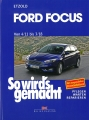 Ford Focus 04/2011 bis 03/2018