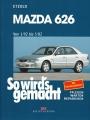 Mazda 626 von 1/92 bis 5/02 - Limousine & Kombi
