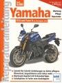 Yamaha Fz 8 und Fazer 8 - ab Modelljahr 2010