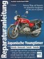 Japanische Youngtimer: Honda - Kawasaki - Suzuki - Yamaha