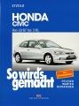 Honda Civic von 10/87 bis 3/01