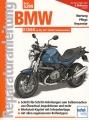 BMW R 1200 R ab Modelljahr 2011 (DOHC Radialventiler)