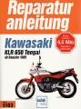 Kawasaki KLR 650 Tengai ab Baujahr 1989