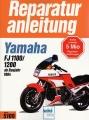 Yamaha FJ 1100/1200 ab Baujahr 1984