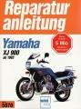 Yamaha XJ 900 ab 1982