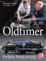 Oldtimer - Perfekte Restaurierung