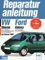 VW Sharan & Ford Galaxy ab Februar 1995