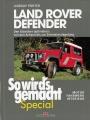 Land Rover Defender - Den Klassiker optimieren