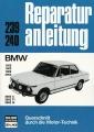 BMW 1502 - 1602 - 1802 - 2002 - 2002A - 2002TI - 2002 tii