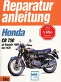 Honda CB 750 ab Baujahr 1969 bis 1978