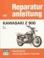 Kawasaki Z 900 - Z1 & Z1-B